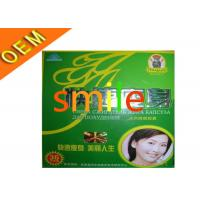 Buy cheap Tianfeng Rapid Slimming Weight Loss Pills / Fat Burning Tablets from wholesalers