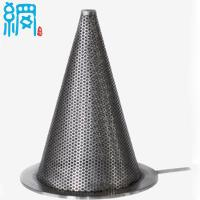 Buy cheap Perforated Conical (PC ) Strainers from wholesalers