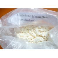 Buy cheap Tren Anabolic Steroid Trenbolone Enanthate Yellow Powder For Muscle Growth 10161-33-8 from wholesalers