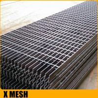 Buy cheap Drainage steel grating for floor drain and stainless steel trench drain grate from wholesalers