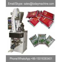 Buy cheap Automatic Instant drink powder packing machine from wholesalers