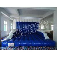Buy cheap PVC Tarpaulin Surfboard Inflatable Sports Games USA CE For Adults Kids from wholesalers