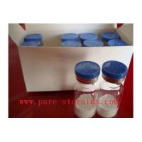 Buy cheap HCG Injectable Human Growth Hormone For Building Muscle Legal Steroids Canada from wholesalers