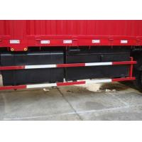 Buy cheap Professional Heavy Duty Lorry Cargo Truck 8×4 With Euro 2 336HP Engine from wholesalers
