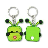 Buy cheap PVC Cartoon keychain with custom design/ OEM welcome product
