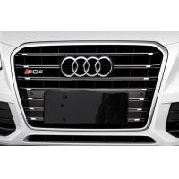 Buy cheap Modified Auto Front Grille for Audi Q5 2013 SQ5 Style Chrome Grille from wholesalers