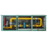 Buy cheap Carbon Steel Gas Pressure Regulating Station Natural Gas Metering Regulating Station from wholesalers