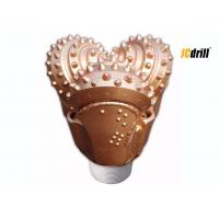 Buy cheap Tungsten Carbide TCI Tricone Roller Drill Bits , 12 Inch Roller Cone Bit from wholesalers