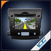 Buy cheap Special Car GPS for Mitsubish Outlander (vt-dgb800) from wholesalers