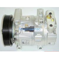 Buy cheap auto ac compressor for NISSAN CEFIRO V6 Maxima A33 A32 92600-0l703 92600-27001 product