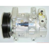 Buy cheap auto ac compressor for NISSAN CEFIRO V6 Maxima A33 A32 92600-0l703 92600-27001 from wholesalers