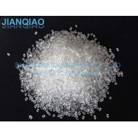 Buy cheap Maleic Anhydride Grafting PA Modifier , White Plastic Granules With Shock Strength from wholesalers
