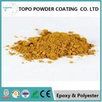 Buy cheap Electrical Cabinet Antimicrobial Powder Coating RAL 1001 Color 91% Gloss from wholesalers