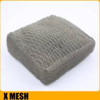 Buy cheap Stainless Steel Wire Mesh Mist Eliminator from wholesalers