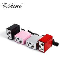 Buy cheap Durable Handpiece Telephone Shape 20W 30000RPM High Speed Electric Nail Drill Machine from wholesalers