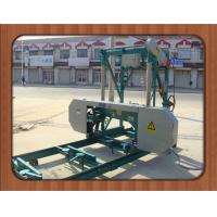 Buy cheap lumber mobile saw mill with diesel engine from wholesalers