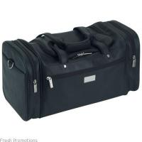 Buy cheap 2012 waterproof polyester travel bag in red from wholesalers