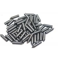 Buy cheap Overpressure Sintering Tungsten Carbide Rod Blanks For Metal Working Wear Parts from wholesalers