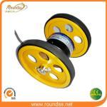 Buy cheap 50mm Wheel Encoder Incremental Optical Encoder from wholesalers