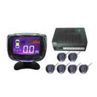Buy cheap Color LCD Parking Sensor from wholesalers