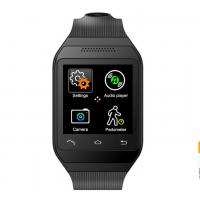 Buy cheap E19--Smart Bluetooth watch Phone with SIM Slot support Sync Functions from wholesalers