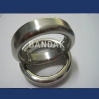 Buy cheap API Ring Joint Gasket for Flange/Pipe from wholesalers