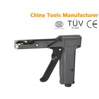 Buy cheap Cable Tie gun,cable tie fasten tool for Stainless Steel Cable Tie/Nylon Cable Tie from wholesalers