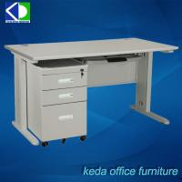 Buy cheap Luoyang Steel Cheap Office Small Reception Desk Design For Home from wholesalers
