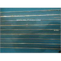 Buy cheap Galvanized Rib Lath Mesh , Concrete Reinforcement Expanded Metal Flat Rib Lath from wholesalers