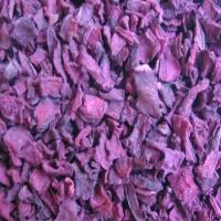 China Dehydrated Red Beet Granule,powder,slices,AD vegetables,Purple red on sale