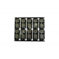 Buy cheap Rogers 4350 PCB Board For RF Power Amplifier Electronic PCB Circuit Board from wholesalers