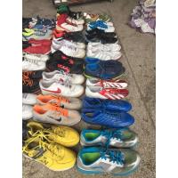 Buy cheap Premium Used Men Shoes Second Hand Ladies Shoes Used Children Shoes with Grade AAA Quality from wholesalers