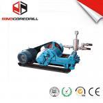Buy cheap High  Efficiency  BW250 250L Output 6MPa Mine Horizontal Triplex Mud Pump from wholesalers