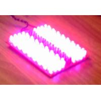 Buy cheap New Design Patent 90W LED Grow Light for Hydroponic Greenhouse Plant Growth from wholesalers
