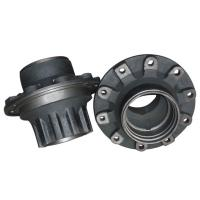 Buy cheap Auto parts Cast Iron Wheel Hub For Heavy Truck product