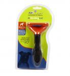 Buy cheap Wholesale FURminator Medium Dog Short Hair 2.65inch Deshedding Tools/Pet Brush from wholesalers