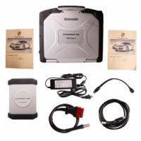 Buy cheap Porsche Piwis Tester II with CF30 Laptop product
