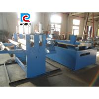 Buy cheap HIPS / ABS Plastic Board Extrusion Line , Automotive Trim Mulit - Layers Production Machine from wholesalers