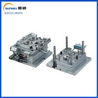 Buy cheap Sunwill Plastic Injection Mold Auto Parts Mould from wholesalers