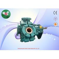 Buy cheap Portable Mini Horizontal Centrifugal Slurry Pump Coal Mine AH(R) High Efficiency from wholesalers