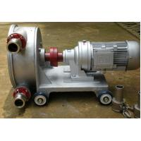 Buy cheap Rubber Hose Industrial peristaltic pump Heavy duty no leakage from wholesalers