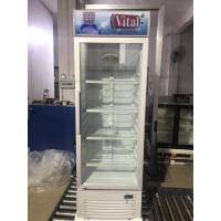 Buy cheap 350L Saving-energy Low Noise Commercial Fridge / Auto Defrost Refrigerated from wholesalers