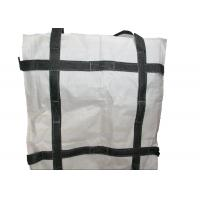 Buy cheap Circular / Tubular FIBC Jumbo Bags For Building Sand Packing 500kg To 2 Tons from wholesalers