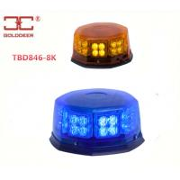 Buy cheap IP65 32W Magnetic Flashing Blue LED Beacon strobe lights for Armored Cars TBD846-8k from wholesalers