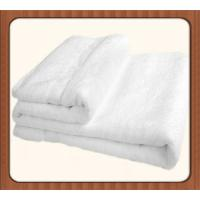 Buy cheap China supplier hot selling cheap wholesale 100% cotton hotel 21s bath towels product