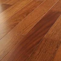 Buy cheap Jatoba Brazilian Cherry Hardwood Flooring (SJ-6) product