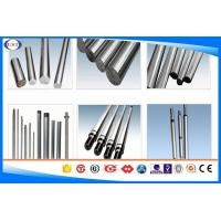Buy cheap SUJ2 Hard Chrome Plated Rod Dia 2-800 Mm Cold Drawn / Peepled / Grinded / Polished from wholesalers