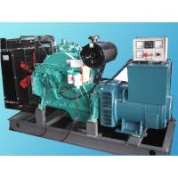 Buy cheap 3 Phase Ratings Perkins Diesel Generator , 1104A-44TG2 from wholesalers