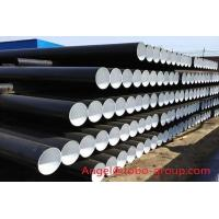 Buy cheap ASTM A234 WPB Carbon Steel Seamless Pipe 1 1/4 Inch, SCH 40 6m from wholesalers