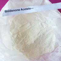 Buy cheap CAS 2363-59-9 Raw Steroid Powders Boldenone Acetate Mass / Strength Gain Purity 98% from wholesalers